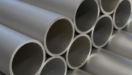 geanodiseerd aluminium