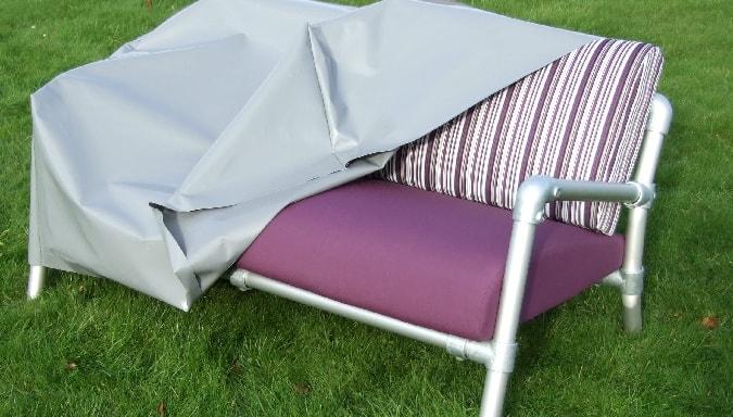 regenhoes voor buiten meubels