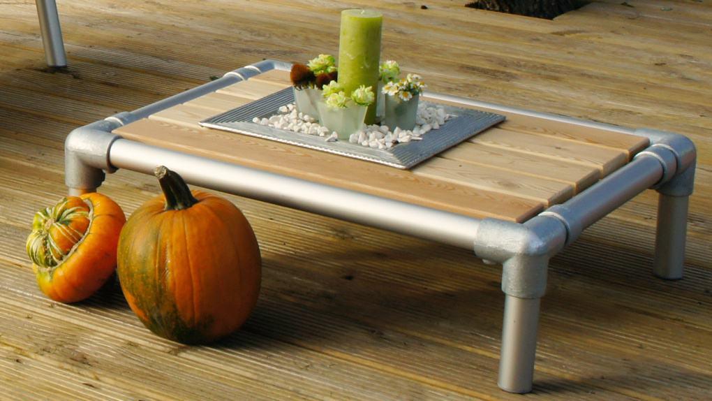 lounge tafeltje voor buiten