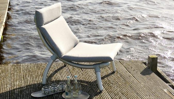 lounge meubel voor op terras