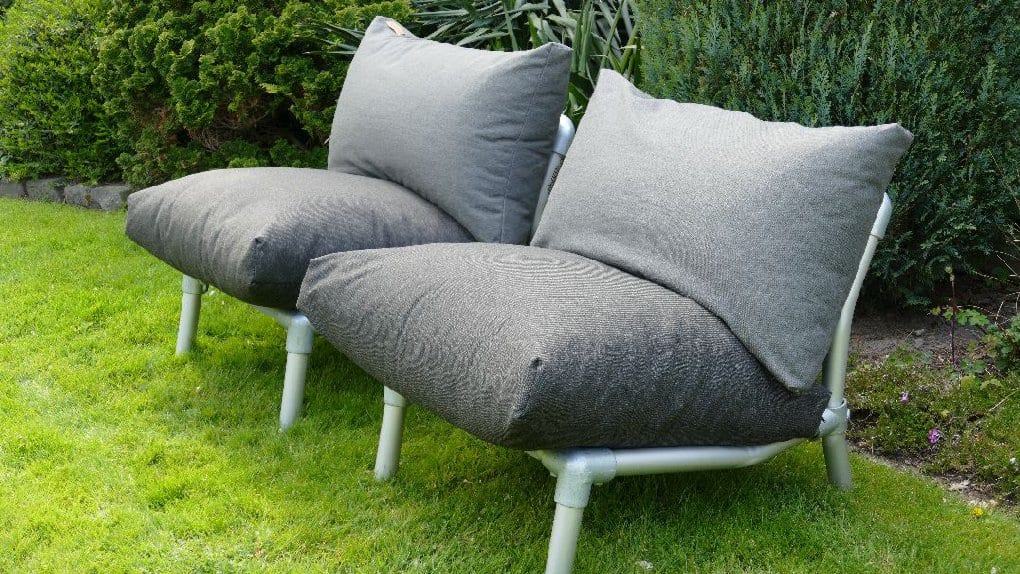 Lounge Stoel Buiten : Loungestoel tuin. cheap best loungesets jysk images on pinterest