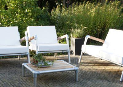 tuin lounge stoelen