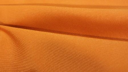 waterafstotende buitenstof oranje