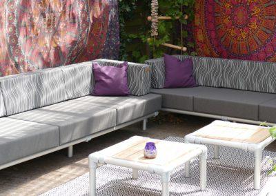 lounge hoekbanken voor buiten