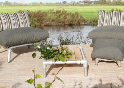 lounge tuin stoelen