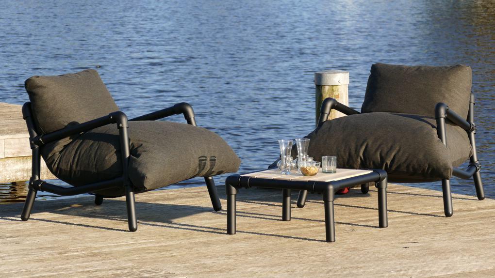 lounge stoelen voor terras