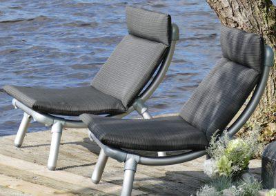 lounge stoelen tuin