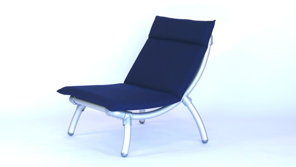 lounge stoel tuin