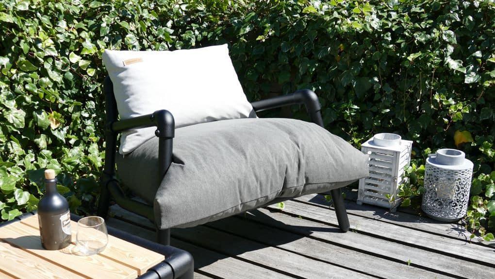 lounge tuinstoel