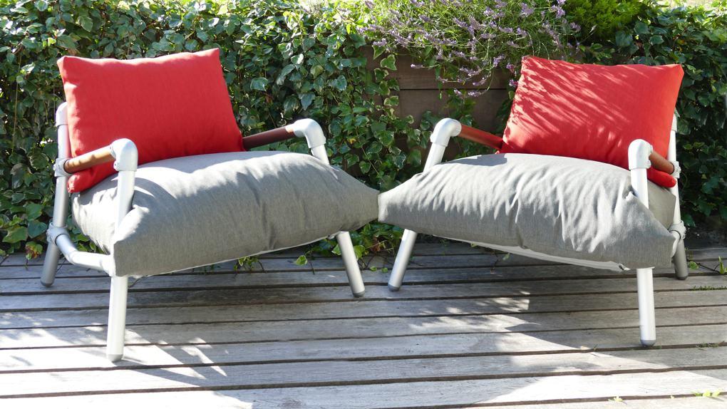 tuinstoel lounge